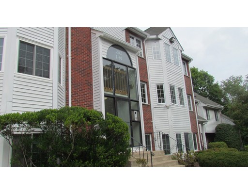 Condominium for Sale at 202 Tall Oaks Drive Weymouth, Massachusetts 02190 United States