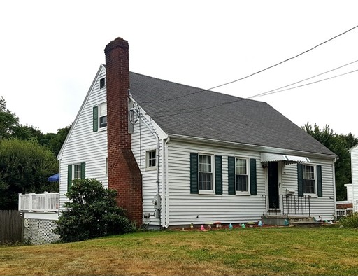 Single Family Home for Sale at 95 Neck Street Weymouth, Massachusetts 02191 United States