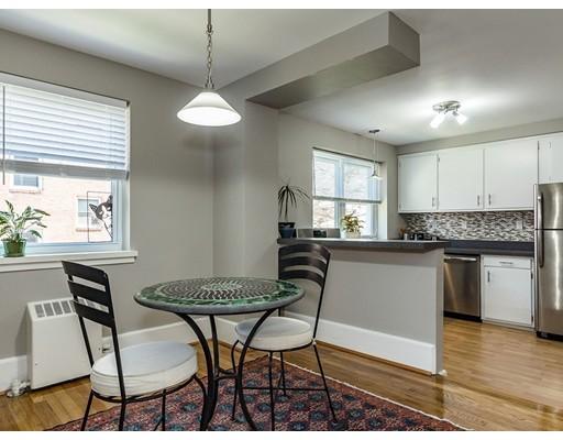 Condominium for Sale at 3 O'Leary Way Boston, Massachusetts 02130 United States