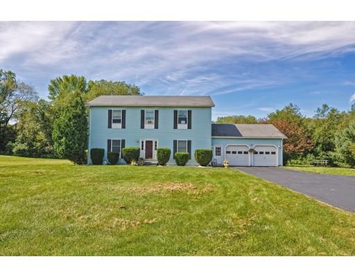 Casa Unifamiliar por un Venta en 26 Leo Circle Thompson, Connecticut 06262 Estados Unidos