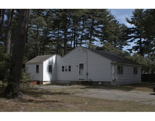 Casa Unifamiliar por un Venta en 572 Federal Street Belchertown, Massachusetts 01007 Estados Unidos