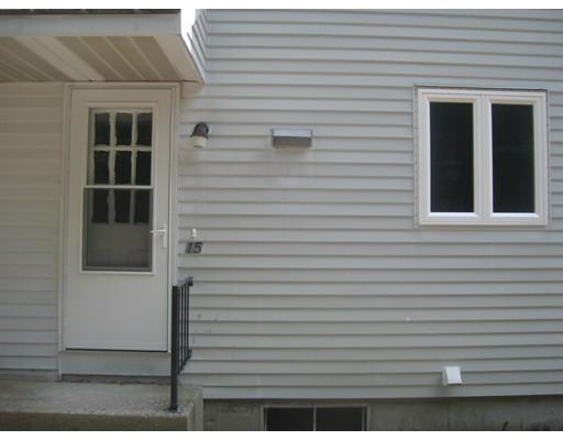独户住宅 为 出租 在 250 West Street Ware, 马萨诸塞州 01082 美国