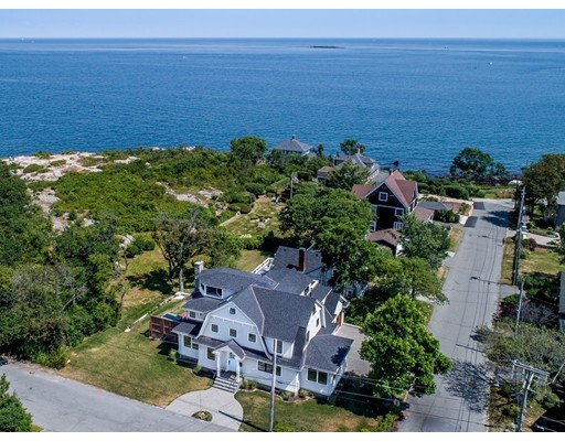 Single Family Home for Sale at 33 Atlantic Avenue Rockport, Massachusetts 01966 United States