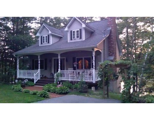 Single Family Home for Sale at 7 Suomi Road Gardner, Massachusetts 01440 United States