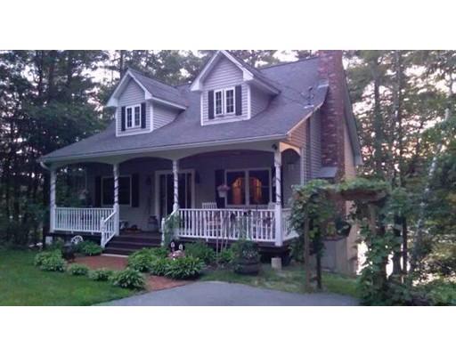 واحد منزل الأسرة للـ Sale في 7 Suomi Road Gardner, Massachusetts 01440 United States
