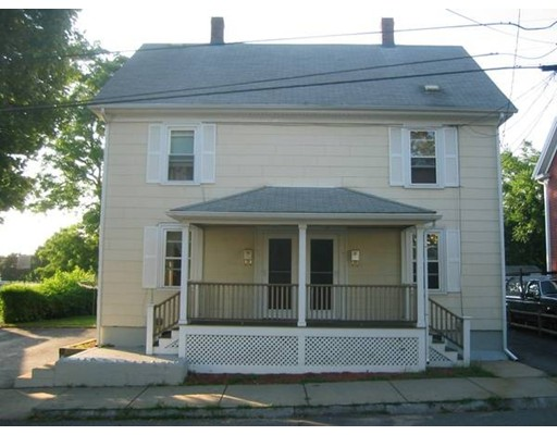 Single Family Home for Rent at 33 Richardson Street Woburn, 01890 United States