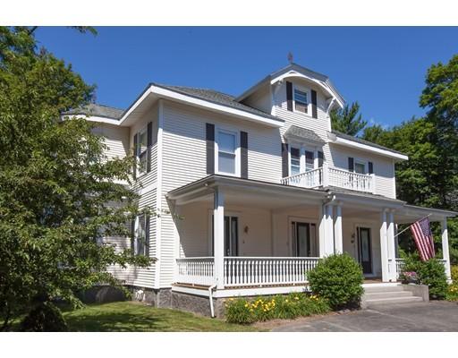 Condominium for Sale at 24 Union Street Rockland, Massachusetts 02370 United States