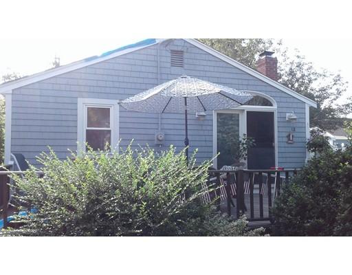 Additional photo for property listing at 12 Park St.(WINTER RENTAL)  马什菲尔德, 马萨诸塞州 02050 美国