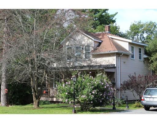 واحد منزل الأسرة للـ Sale في 369 Concord Road Billerica, Massachusetts 01821 United States
