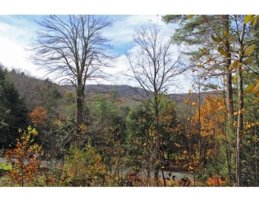Land for Sale at Middle Road Lot 1 Middle Road Lot 1 Hawley, Massachusetts 01339 United States