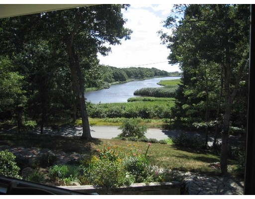 Single Family Home for Sale at 180 River View Lane Barnstable, Massachusetts 02632 United States