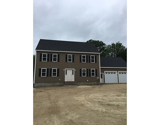 Single Family Home for Sale at 15 Carter Raynham, Massachusetts 02767 United States