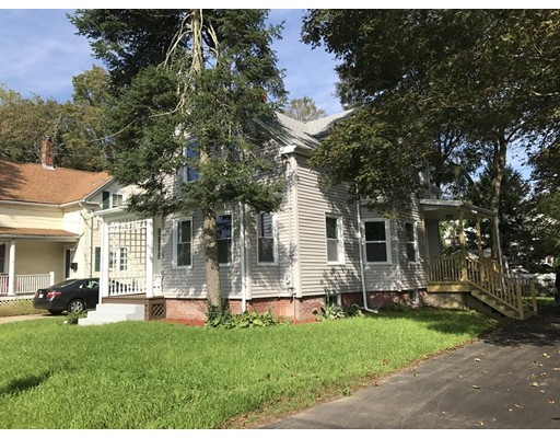 واحد منزل الأسرة للـ Sale في 95 Porter Place Bridgewater, Massachusetts 02324 United States