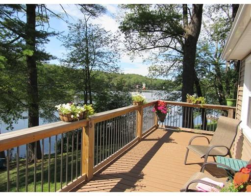 Casa Unifamiliar por un Alquiler en 30 Birch Sturbridge, Massachusetts 01566 Estados Unidos