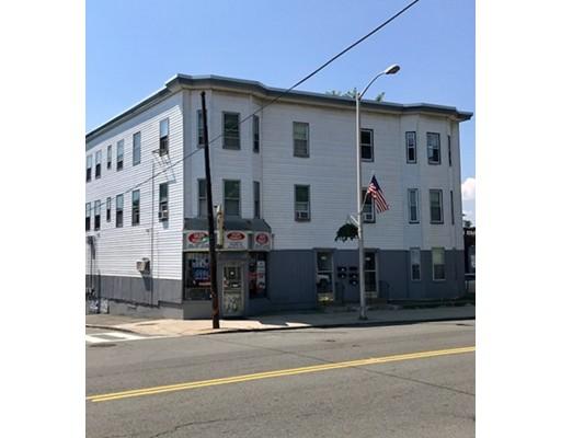 Casa Multifamiliar por un Venta en 373 Salem Street Malden, Massachusetts 02148 Estados Unidos