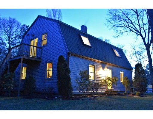 Single Family Home for Sale at 30 Tia Anna Lane Oak Bluffs, 02557 United States
