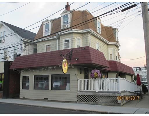 Commercial for Sale at 21 Princess Street 21 Princess Street Wakefield, Massachusetts 01880 United States