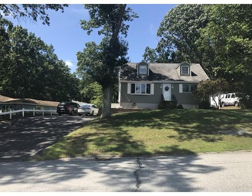Maison unifamiliale pour l Vente à 138 Varnum Avenue Dracut, Massachusetts 01826 États-Unis
