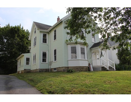Condominium for Sale at 17 Union Street Natick, Massachusetts 01760 United States