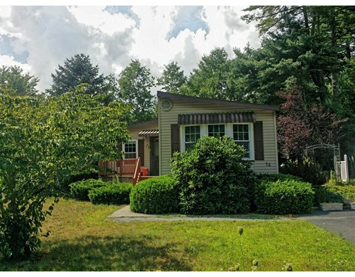 Additional photo for property listing at 14 Lincoln Circle  Carver, Massachusetts 02330 Estados Unidos