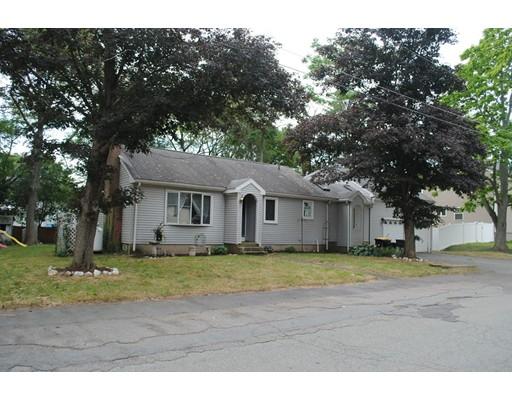 独户住宅 为 销售 在 26 Oliver Street Avon, 马萨诸塞州 02322 美国