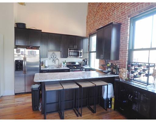 Single Family Home for Rent at 3 Webster Street Salem, 01970 United States