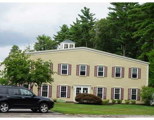 Commercial for Sale at 43 Mattakeesett Street 43 Mattakeesett Street Pembroke, Massachusetts 02359 United States