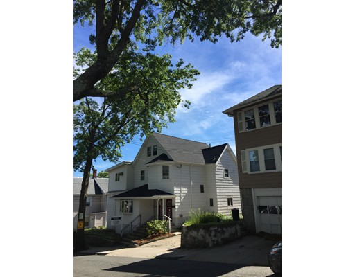 独户住宅 为 出租 在 20 Prospect Street 莫尔登, 02148 美国