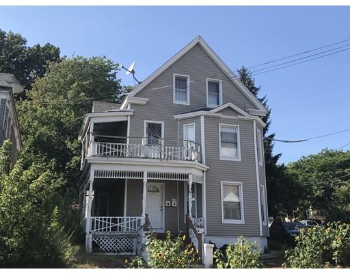 Casa Multifamiliar por un Venta en 433 Washington Street Haverhill, Massachusetts 01832 Estados Unidos
