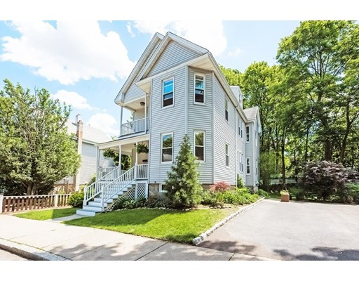 Rentals for Rent at 40 Brookdale Boston, Massachusetts 02131 United States