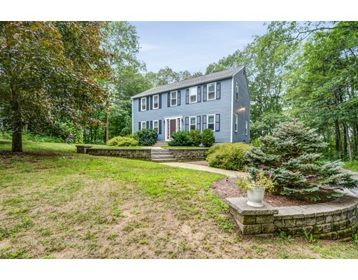 127 Hastings Rd, Spencer, MA 01562
