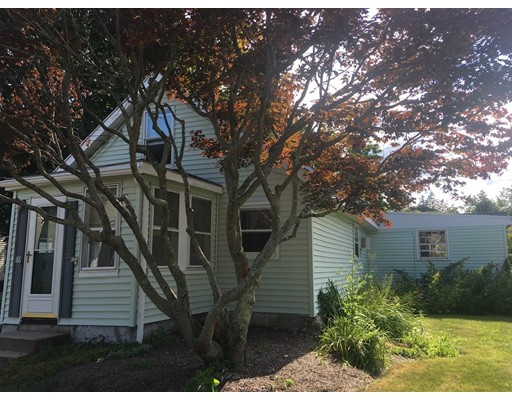 Single Family Home for Rent at 188 Mechanic Marlborough, Massachusetts 01752 United States