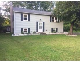 Property for sale at 27 Sandrah Dr, Orange,  Massachusetts 01364