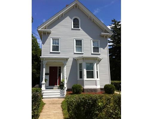 多户住宅 为 销售 在 491 No. Main Street 伦道夫, 马萨诸塞州 02368 美国