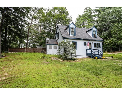 Single Family Home for Sale at 5 Marsh Lane 5 Marsh Lane Warner, New Hampshire 03278 United States
