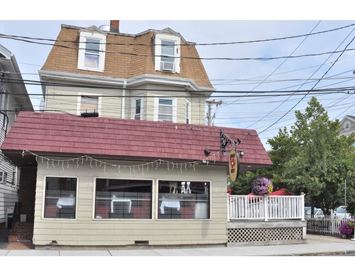 Multi-Family Home for Sale at 21 Princess Street 21 Princess Street Wakefield, Massachusetts 01880 United States