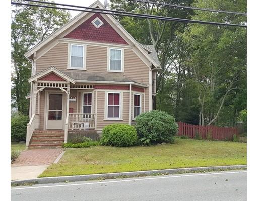 独户住宅 为 出租 在 151 Hovenden Avenue 布罗克顿, 马萨诸塞州 02302 美国