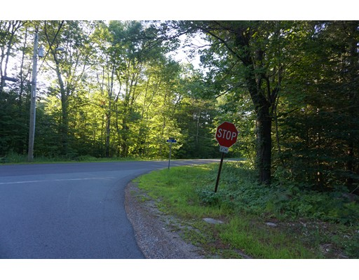 土地,用地 为 销售 在 Address Not Available Tolland, 马萨诸塞州 01034 美国