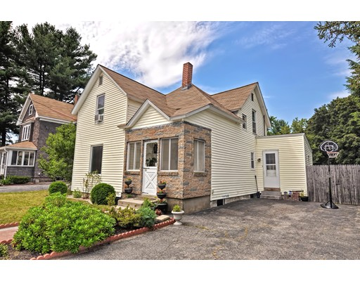 45 Manchester, Leominster, MA 01453