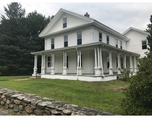 Single Family Home for Rent at 761 Pleasant Street Leicester, Massachusetts 01542 United States