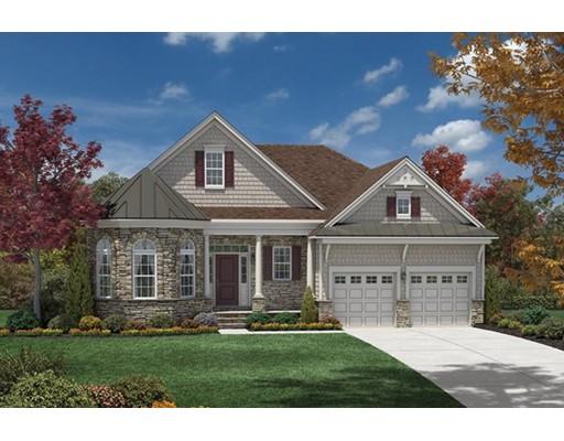 Appartement en copropriété pour l Vente à 34 Ridgewood Drive 34 Ridgewood Drive Stow, Massachusetts 01775 États-Unis