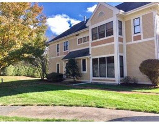 Single Family Home for Rent at 92 Commonwealth Road Wayland, Massachusetts 01778 United States