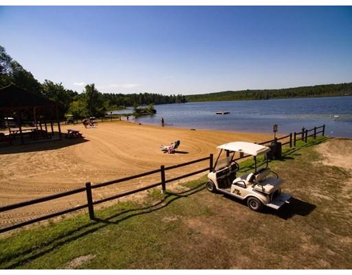 Maison unifamiliale pour l Vente à 48 Plantation way Fitzwilliam, New Hampshire 03447 États-Unis