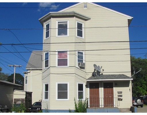 Multi-Family Home for Sale at 42 James Street Attleboro, 02703 United States