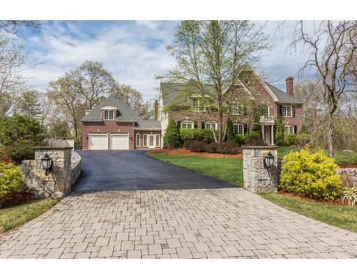 Single Family Home for Sale at 53 North Mill Street Hopkinton, Massachusetts 01748 United States