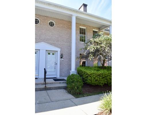 Condominio por un Venta en 6 Mansion Woods Drive Agawam, Massachusetts 01001 Estados Unidos