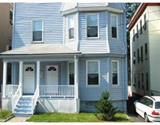 Additional photo for property listing at 6 Germania Street 6 Germania Street Boston, Massachusetts 02130 United States