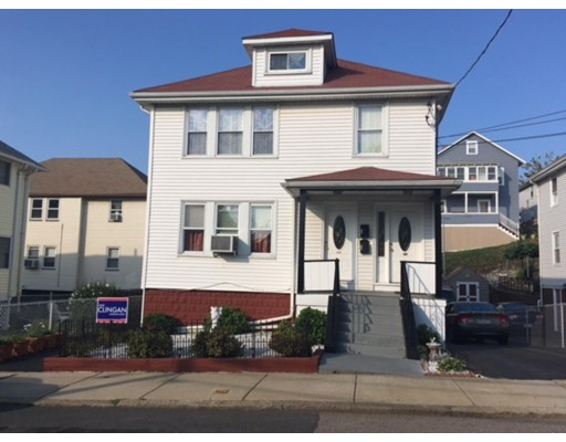 Multi-Family Home for Sale at 105 Puritan Road Somerville, 02145 United States