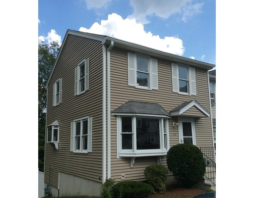 Townhouse for Rent at 12 Crystal Way #00 Bellingham, Massachusetts 02019 United States