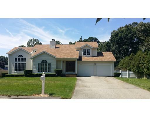 واحد منزل الأسرة للـ Sale في 80 Post Road Chicopee, Massachusetts 01020 United States